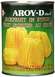 AROY-D Jackfrüchte in Sirup, 565 g