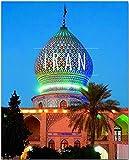Iran: Ein Premium***XL-Bildband in stabilem Schmuckschuber mit 224 Seiten und über 220 Abbildungen - STÜRTZ Verlag