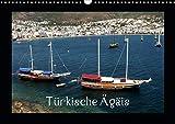 Türkische Ägäis (Wandkalender 2021 DIN A3 quer)