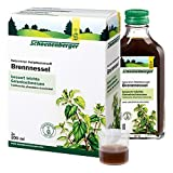 BRENNNESSELSAFT Schoenenberger 3X200 ml