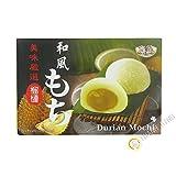 Royal Family FAMILY Mochi Durian 1er pack, 210 g