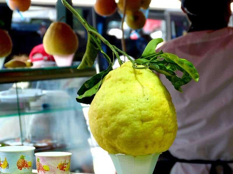 Limoncello Zitronenlikör aus Italien