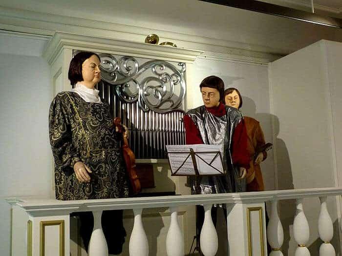 Moritzburg Ausstellung Aschenbrödel Bild 11