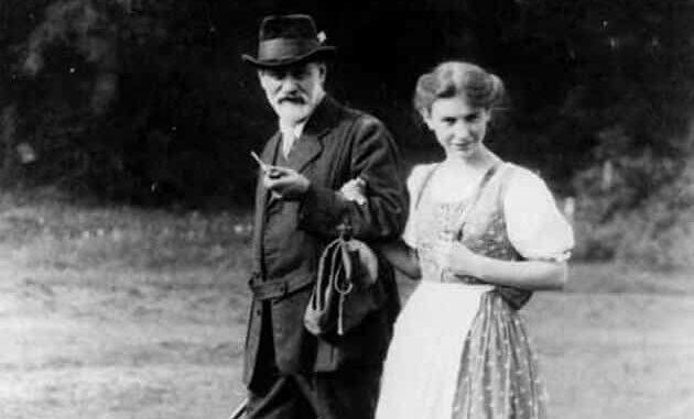 Psychoanalyse Kinder Anna Freud