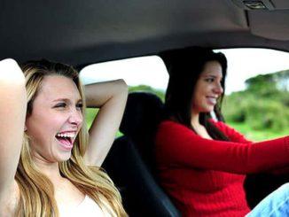 Auto Musik Anlage mit Radio Subwoofer Lautsprecher und Kabel
