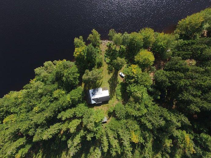 Ferienhaus Schweden Fegensee