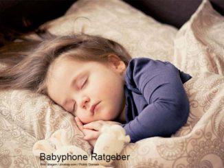 Babyphone Ratgeber