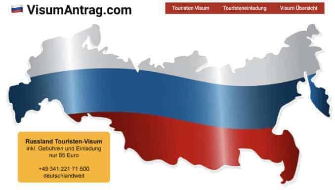 russland-visum