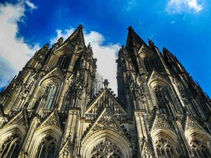 Gipfeltreffen Köln