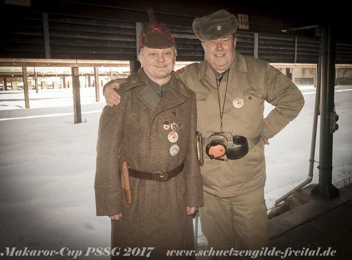 Schützengilde Freital