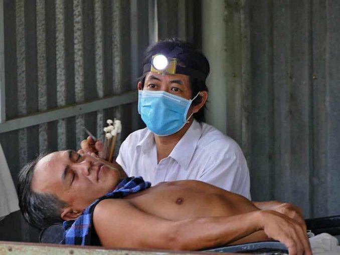 Vietnam Reisebericht Menschen
