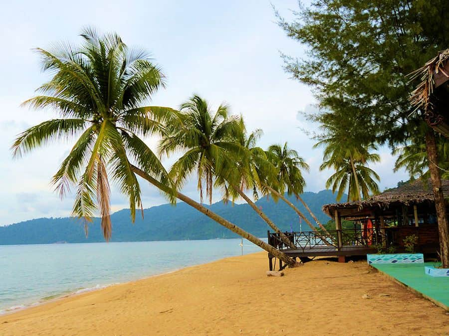 Tioman Resort