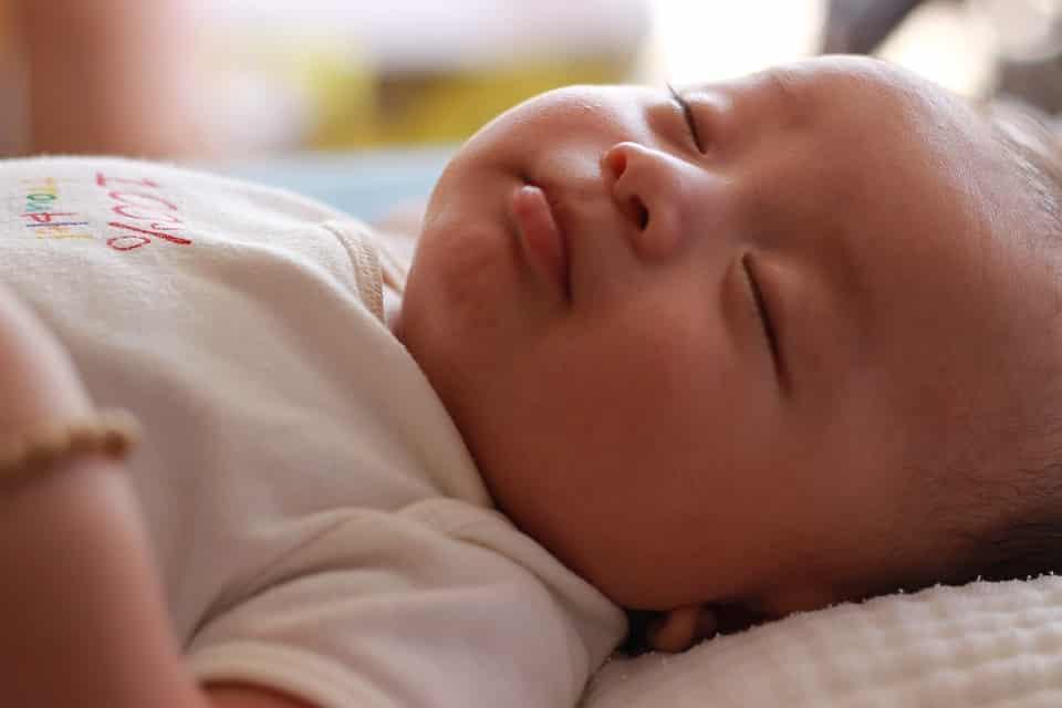Baby Heizstrahler