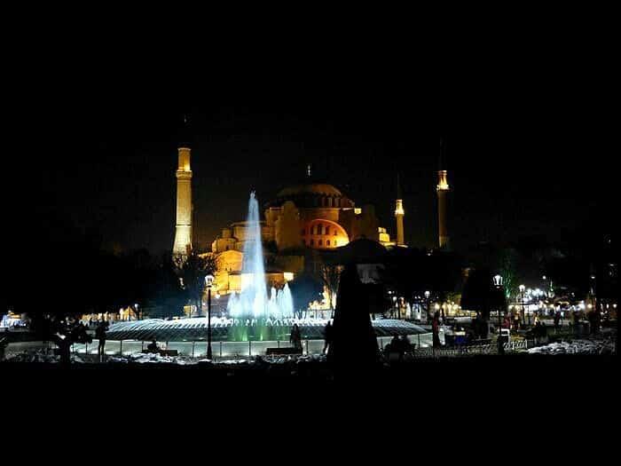 Hagia-Sophia-Istanbul-Bild-005