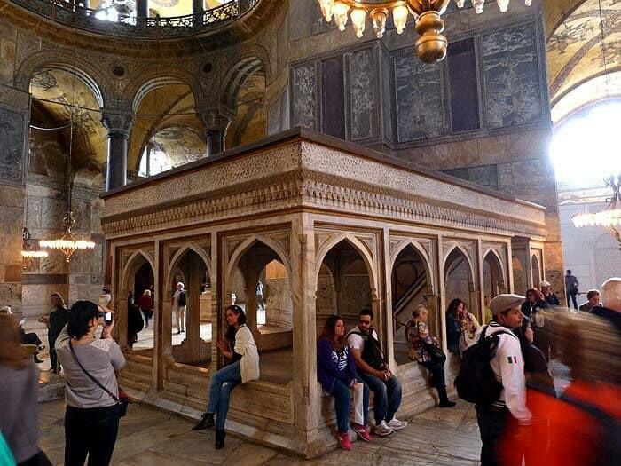 Hagia-Sophia-Istanbul-Bild-025