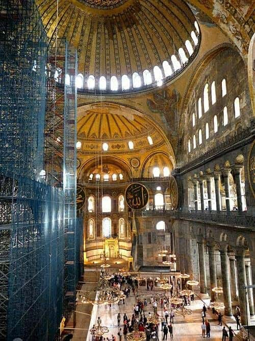 Hagia-Sophia-Istanbul-Bild-039