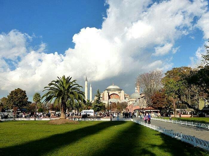 Hagia-Sophia-Istanbul-Bild-055
