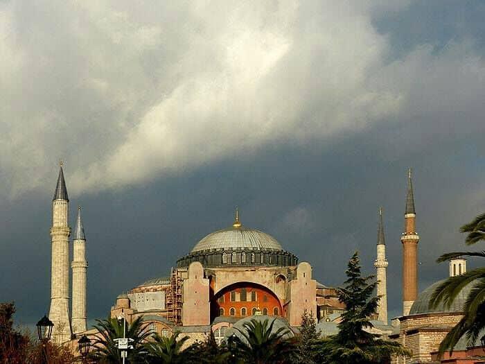 Hagia-Sophia-Istanbul-Bild-056