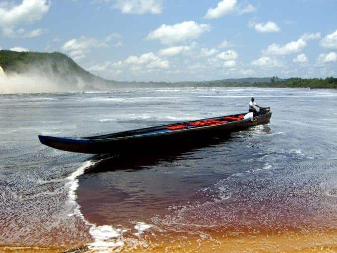 venezuela urlaub bild