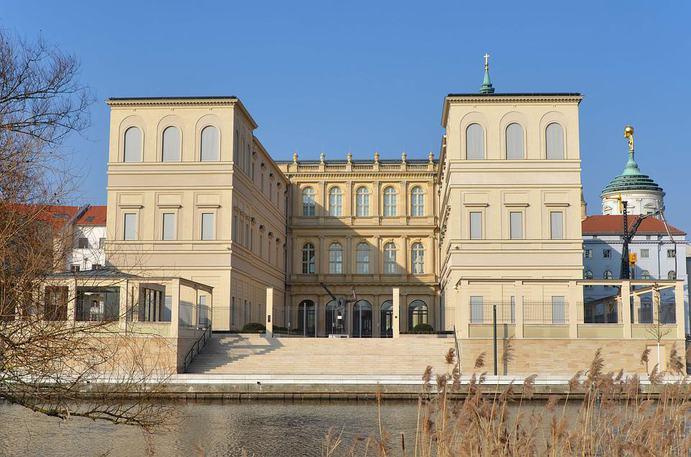 Museum Baarberini Potsdam