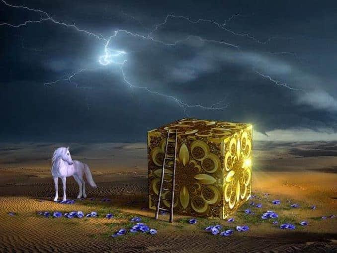 Glaube, Magie, Voodoo und mehr