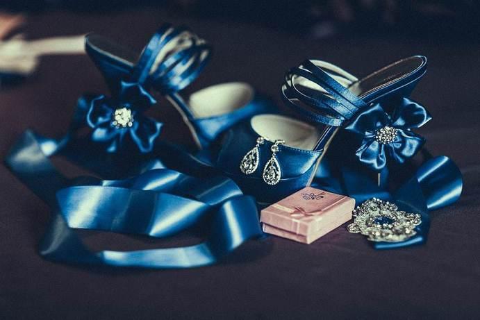Hochzeit Schmuck