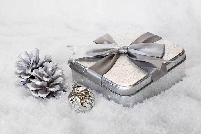 Schmuck Weihnachten