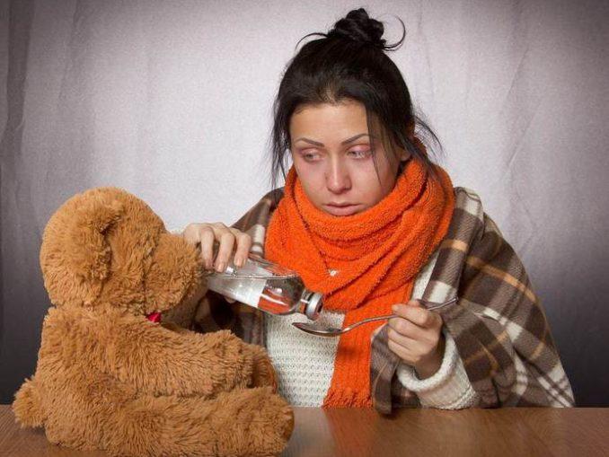 Grippe und Erkältung: Symptome richtig deuten und kurieren