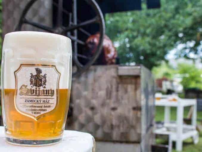 Kaltes Bier Zur Gartenparty So Gehts Heute Erlebtde