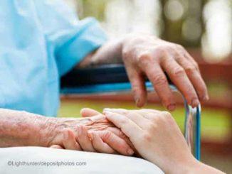 Pflegekräfte in Dresden gesucht