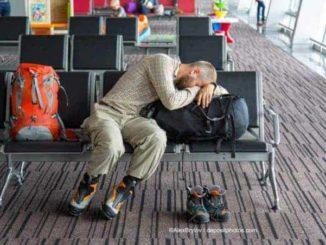 Wie man Jetlag vermeidet - Tipps für die Reise
