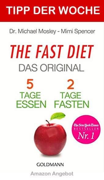 Tipp Fasten Diät