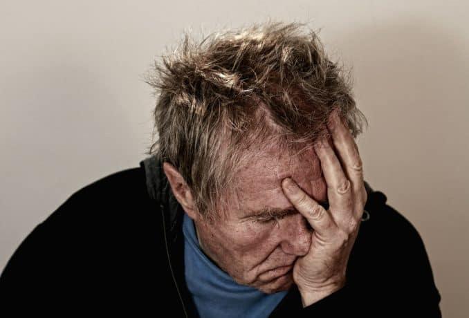 Wenn die Psyche Hilfe sucht - Erste Hilfe Ratgeber