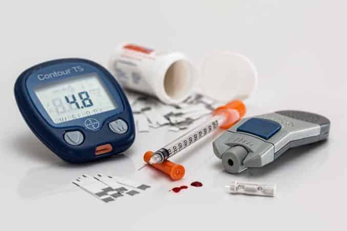 Was sind die Ursachen von Diabetes Typ 2