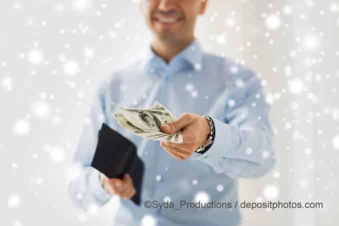 Ist Bargeld Schnee von Gestern?