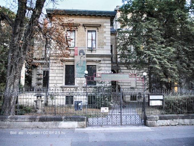 Hopp Ferenc Ostasiatisches Kunstmuseum