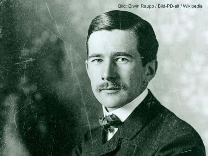 Strumpffabrikanten Herbert Esche