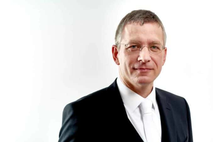 "RA Andrej Kleinauch 2018 ""Top-Strafverteidiger"