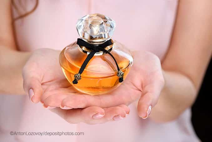 Celebrity Parfüms - Die Promis in der Nase