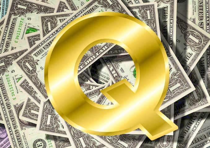 Ist Initiative Q das Bezahlsystem der Zukunft?