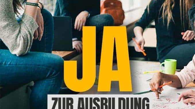 """""""Ja-zur-Ausbildung!"""" – dem Nachwuchs Alternativen zum Studium zeigen"""