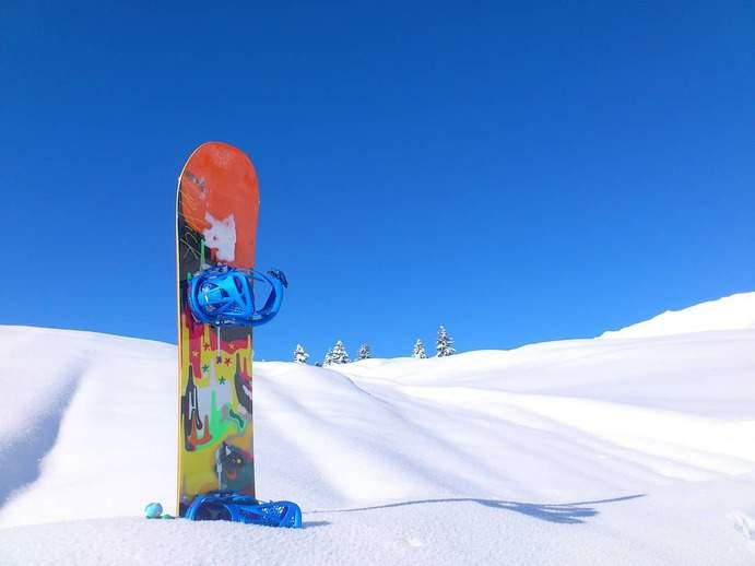 Wintersporturlaub: die Vorbereitungen