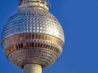 Ausflugsziele in Berlin