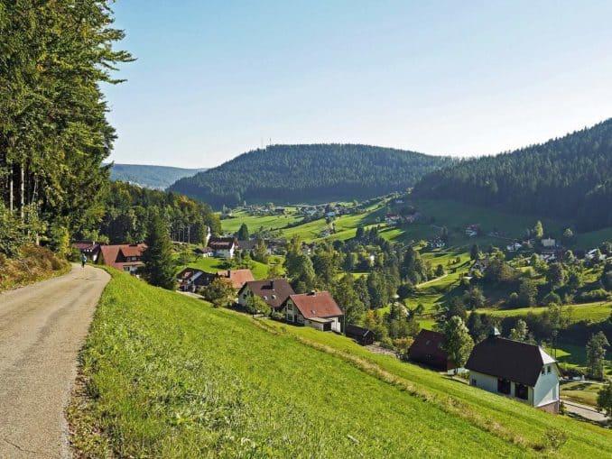 Nord-Schwarzwald