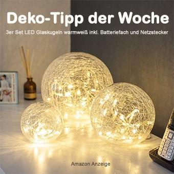 Deko-Tipp