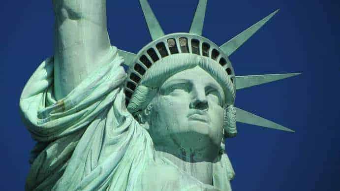 Reise in die USA planen