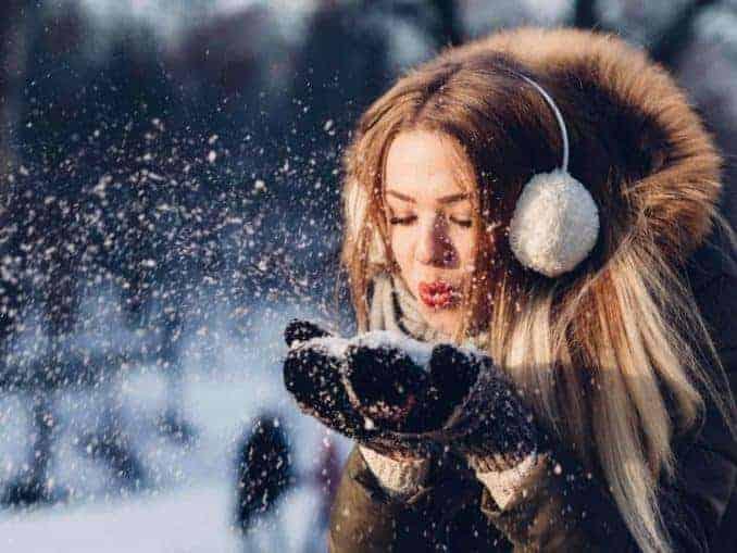 Faszination Winter
