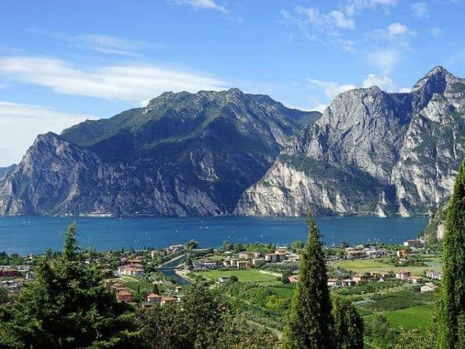 Gardasee (Italien)