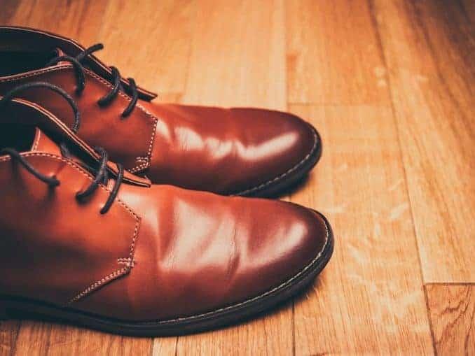 Wie findet man passende Schuhe?