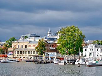 Schwerin Mecklenburg-Vorpommern